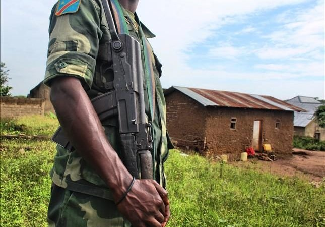 Est de laRDC: dix morts dans l'attaque d'un marché attribuée aux ADF