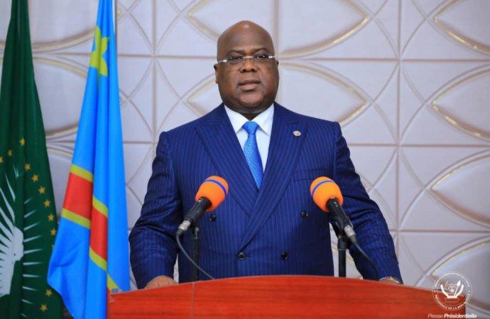 Opinion: RDC: une Union sacrée peut en cacher une autre