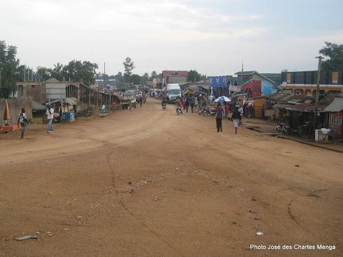 Ituri : deux enfants sont morts dans un incendie à Aru, la mère des victimes aux arrêts