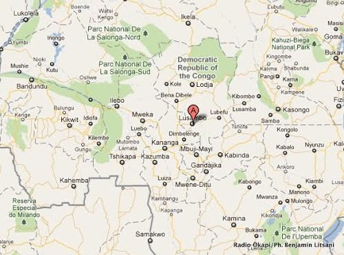 Kasaï-Oriental : de vieux enseignants prestent toujours faute de décomptes finaux