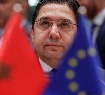 LeMarocsuspend ses contacts avec l'ambassade d'Allemagne