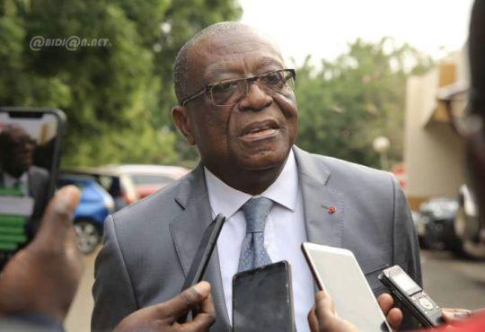 Legislatives en Cote d8217Ivoire une campagne a l8217heure de l8217apaisement - Législatives en Côte d'Ivoire: une campagne à l'heure de l'apaisement