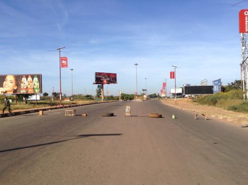 Likasi : 6 morts dans un accident de circulation
