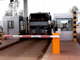 Nouvelle greve des transporteurs contre la redevance peage par passage - Nouvelle grève des transporteurs contre la redevance péage par passage