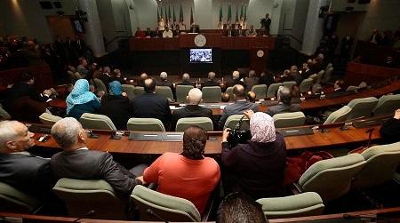 Parlement decheance - Déchéance de la nationalité : un projet de loi sera adopté au  Parlement algérien