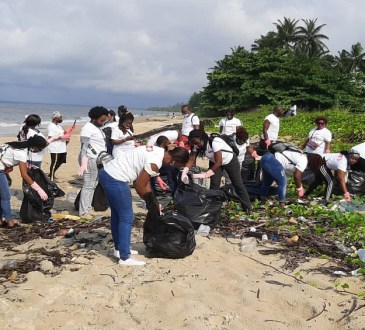 RETROSPECTIVE 2020La SOBRAGA resolument engagee dans le developpement durable - RETROSPECTIVE 2020:La SOBRAGA résolument engagée dans le développement durable