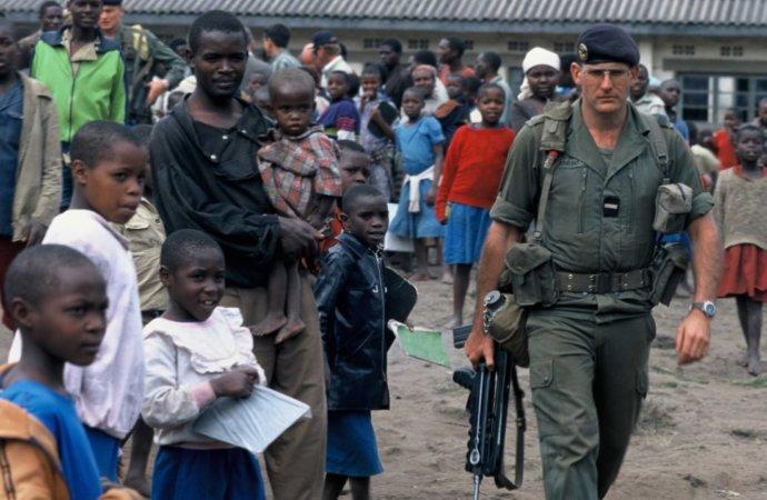 Génocide des Tutsi auRwanda: «J'ai dit attention on va au massacre!»