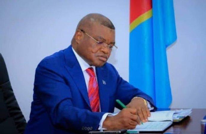 RDC : Kalev attendu ce mardi 9 mars au Parquet général près de la Cour d'appel