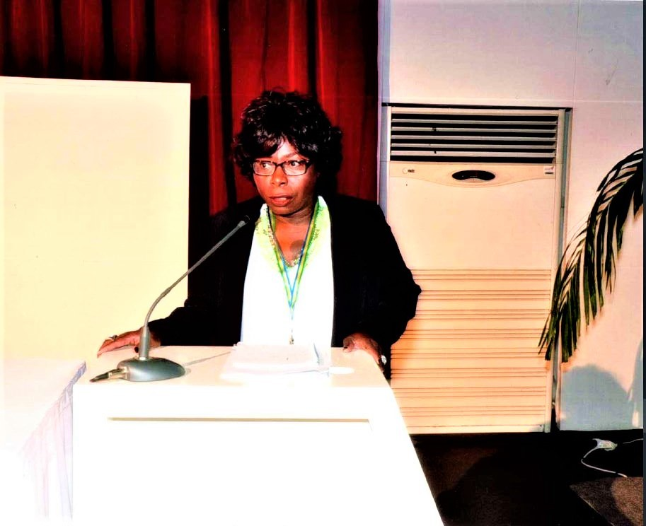 ma contribution 03 - Gabon | Révision du Code civil en faveur des droits des femmes