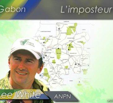 11 AVRIL 2021 LEE WHITE n - Souvenir, article du 11 avril 2011 |Gabon, Lee WHITE l'imposteur qui murmure aux oreilles des Présidents !