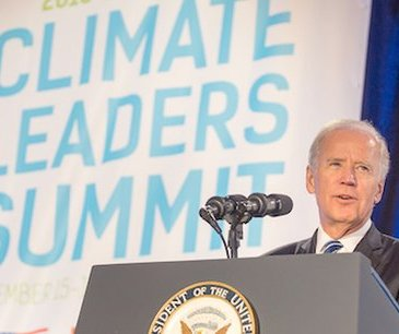 18 avril biden - USA & Chine | Environnement : sommet international virtuel des 22/23 avril 2021