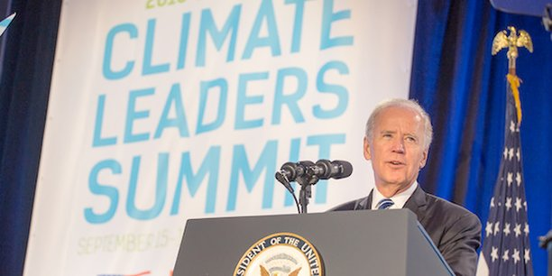 18 avril biden - USA & Chine | Environnement : sommet international virtuel des 22/23 avril 2021