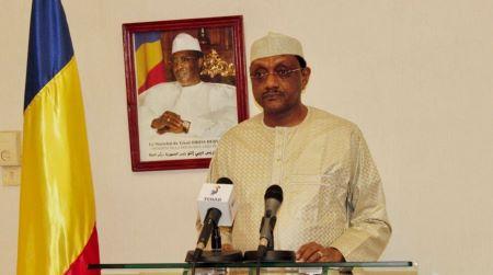 5557112275 - Situation critique au Tchad : des mercenaires menacent de prendre le pouvoir