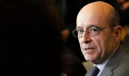 Alain Juppe 2021 04 08  - Génocide des Tutsis au Rwanda: Alain Juppé reconnaît les erreurs de la France dans des massacres