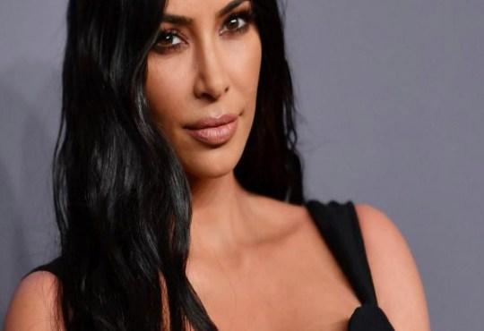 B9726658861Z.1 20210406220908 000GN9HTIQLR.1 0 - Kim Kardashian, la femme qui vaut officiellement un milliardaire de dollars
