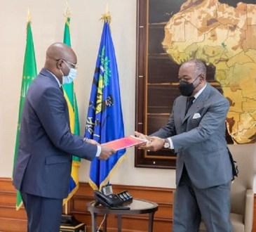Explosion de la poudriere de BataLa Guinee equatoriale reconnaissante envers - Explosion de la poudrière de Bata:La Guinée équatoriale reconnaissante envers le Gabon