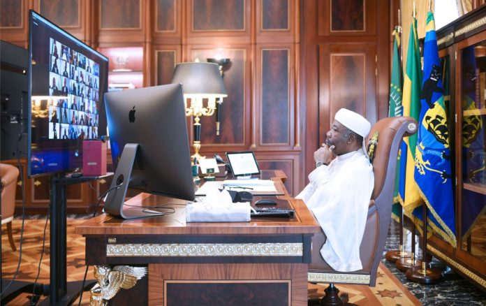 Gabon Ali Bongo Ondimba presidera ce mercredi un conseil - Gabon : Ali Bongo Ondimba présidera ce mercredi un conseil des ministres