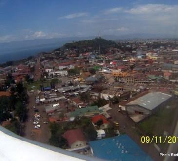 Goma : le CLC appelle à la cessation des violences