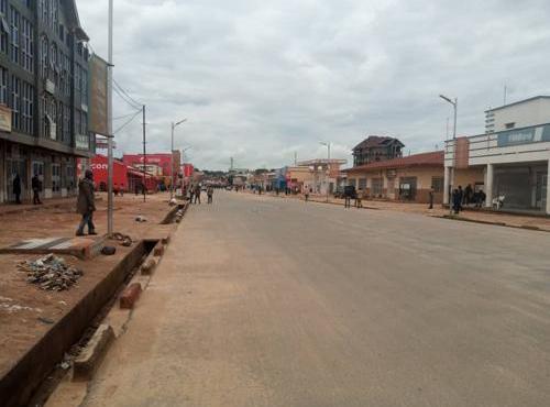 Insécurité en Ituri : la société civile menace de décréter trois journées ville morte
