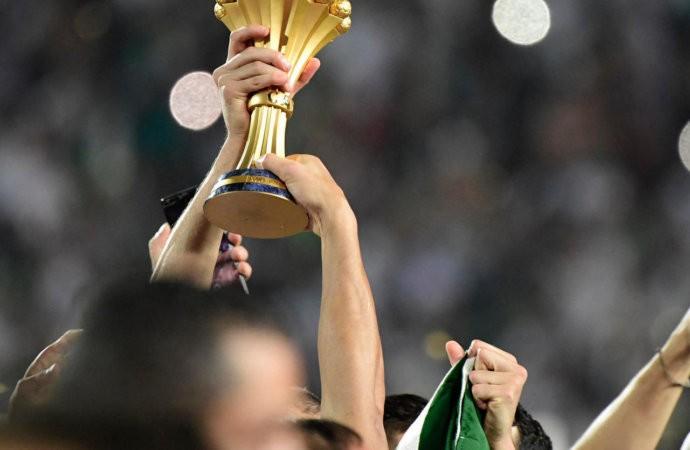 La Coupe d'Afriquedes nations débutera le 9 janvier 2022 au Cameroun