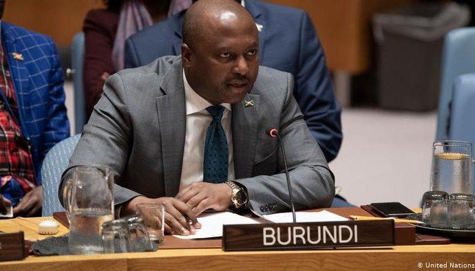 Le Burundi vient plaider son cas auprès de l'Union européenne