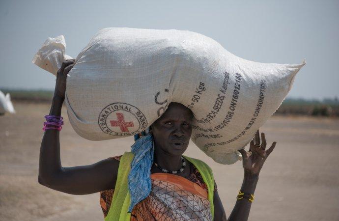 RDC : 1 Congolais sur 3 en insécurité alimentaire !