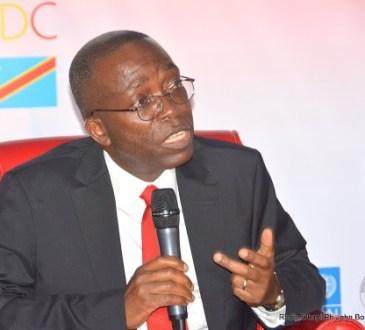RDC : Matata Ponyo lance l'ASBL Leadership et gouvernance pour le progrès