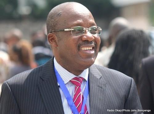 RDC : pour Christophe Lutundula, sa proposition de loi va garantir à la commission électorale son indépendance