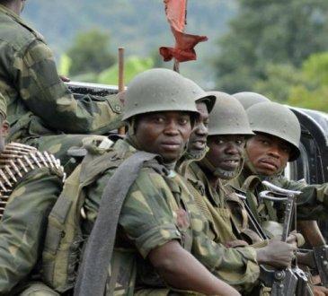 RDCongo: la société civile du Nord-Kivu stigmatise l'armée, après les casques bleus