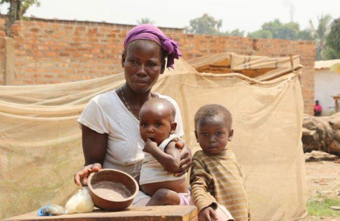 Sahel : l'insécurité alimentaire inquiète et mobilise