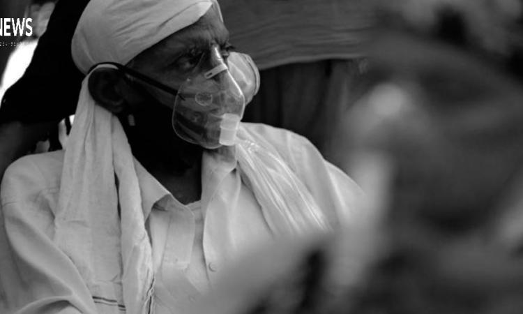 inde2 - SOS : COVID 19, le système de santé indien proche de la saturation totale
