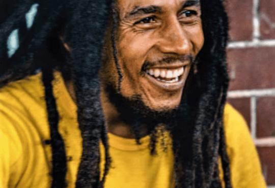00 le palais du bord de mer a libreville siege de la presidence au gabon - Hommage : 40e anniversaire de la mort de Bob Marley