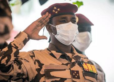 Les opposants à la junte tchadienne déçus de la décision de l'UA