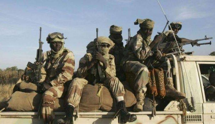Soudan du Sud: trois officiers de sécurité tués dans une embuscade