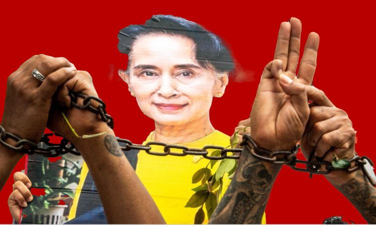 24 mai 8 a14c5f250593184155521ad1c7561172 - Birmanie : Aung San Suu Kyi devant la justice