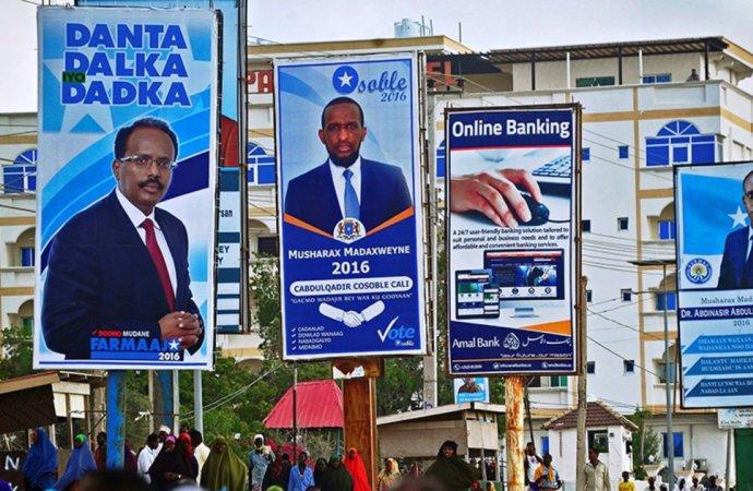 «Accord de principe» en Somalie pour des «élections inclusives et crédibles»