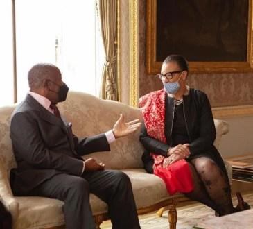 Adhesion au CommonwealthLe Gabon si pres du but… - Adhésion au Commonwealth:Le Gabon si près du but…