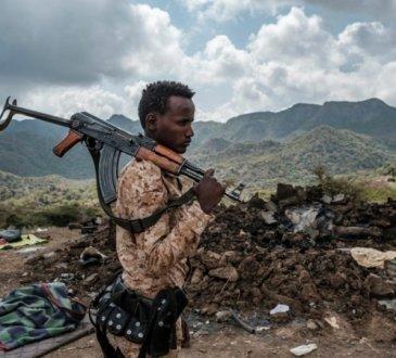 Conflits, pandémie, chocs climatiques: les crises alimentaires à un plus haut en 2020