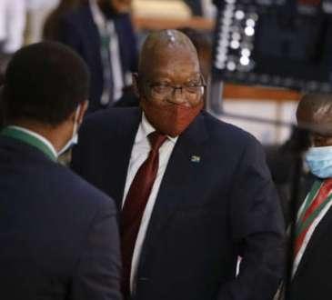 Corruption: l'Afriquedu Sud réussira-t-elle à juger Zuma l'intouchable?