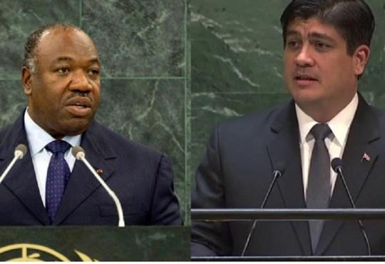 Crimes contre les especes sauvagesLe cri dalarme du Gabon et - Crimes contre les espèces sauvages:Le cri d'alarme du Gabon et du Costa Rica