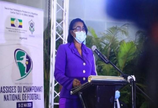 GabonIl faut sortir le football de la mauvaise passe actuelle - Gabon:Il faut sortir le football de la mauvaise passe actuelle