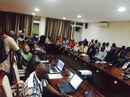 Kangaba Formation des prestataires sur les nouvelles normes de - Kangaba : Formation des prestataires sur les nouvelles normes de croissance de l'OMS