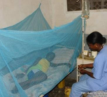 Kinshasa La moustiquaire reste le moyen efficace pour - Kinshasa : « La moustiquaire reste le moyen efficace pour lutter contre le paludisme » (Experts)