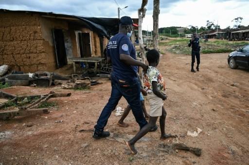 La difficile lutte contre le travail des enfants dans le cacao en Côte d'Ivoire