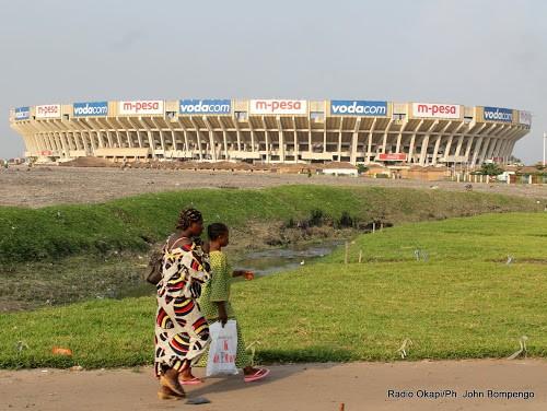 Le ministre des Sports suspend le comité de gestion du stade des Martyrs