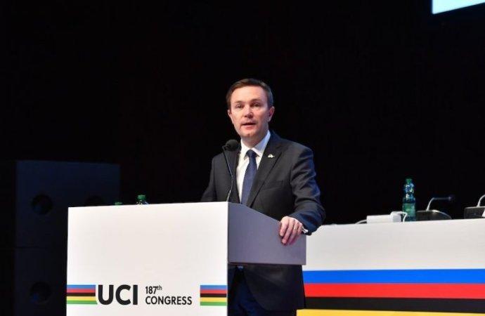 Le président de l'UCI confirme que les Mondiaux 2025 auront lieu en Afrique, une première
