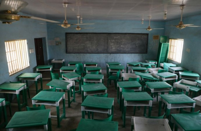 Nigeria: de nombreux élèves kidnappés dans une école coranique