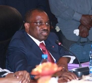 4e Sommet international du petroleLe Gabon au rendez vous dAbuja - 4e Sommet international du pétrole:Le Gabon au rendez-vous d'Abuja