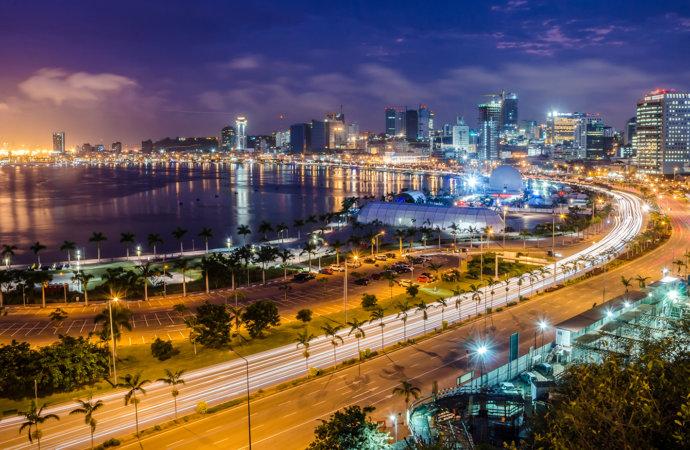 Angola: feu vert du FMI pour une tranche de crédit de 772 millions de dollars