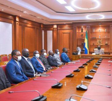Gabon Le PDG va absorber les Sociaux democrates gabonais SDG - Gabon : Le PDG va absorber les Sociaux-démocrates gabonais (SDG) et le Rassemblement pour la restauration des valeurs (RV)